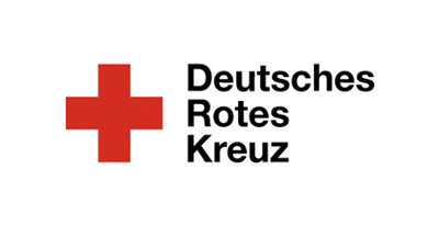 Link Webseite Deutsches Rotes Kreuz