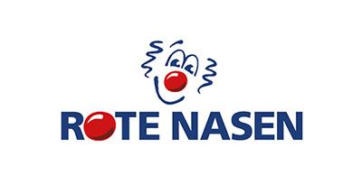 Link Webseite Rote Nasen